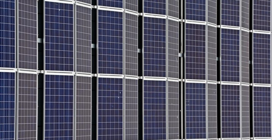Solar Systems And Microgrids