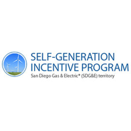 Self-Generation Incentive Program